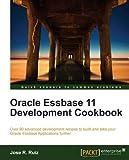 Oracle Essbase 11 Development Cookbook