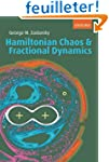Hamiltonian Chaos and Fractional Dyna...