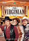The Virginian: Season 7 (1968) (Collectable Embossed Tin)