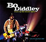 echange, troc Bo Diddley - Turn Up The House Lights : Live In France 1989