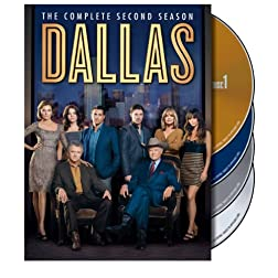 Dallas: Complete Second Season