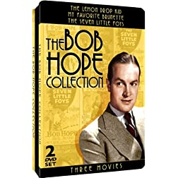The Bob Hope Collection - Embossed Slim Tin