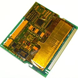 Intel MPCI3A56G-100P 56Kbps Mini PCI Modem