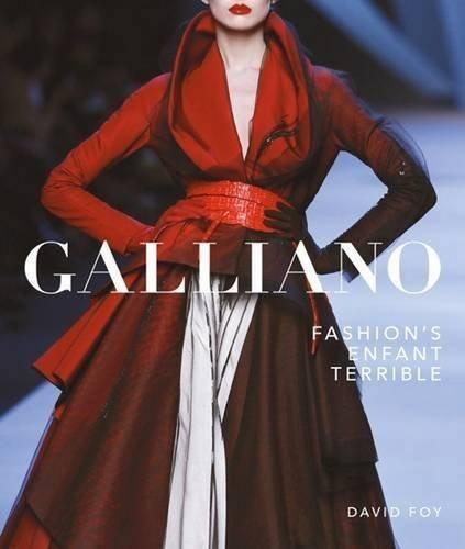 galliano-fashions-enfant-terrible
