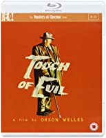 Touch of Evil [Blu-ray] [Import anglais]