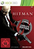 Hitman: Absolution (100% uncut) Complete Edition - [Xbox 360]