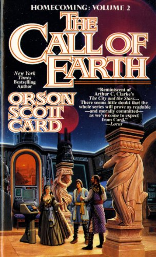 The Call of Earth: Vol 2 (Homecoming (Paperback))