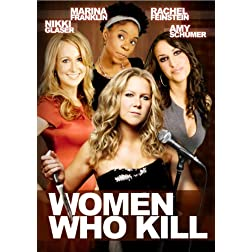 Women Who Kill