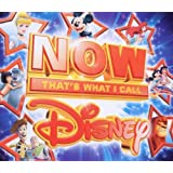 Now That's What I Call Disney-3 CD