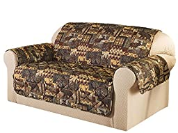 Woodland Lodge Furniture Cover, Sofa