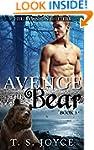 Avenge the Bear (Hells Canyon Shifter...