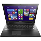 Lenovo G70 17.3-Inch Laptop (80HW000WUS) Black
