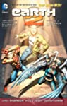 Earth 2 Vol. 2: The Tower of Fate (Th...