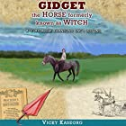 Gidget: The Horse Formerly Known as Witch - a Story About Changing One's Destiny: Burton's Farm Series, Book 2 Hörbuch von Vicky S. Kaseorg Gesprochen von: Dorothy Deavers Moore