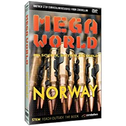 MegaWorld: Norway