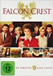 Falcon Crest - Staffel 01 [4 DVDs]