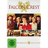 "Falcon Crest - Staffel 01 [4 DVDs]von ""Jane Wyman"""
