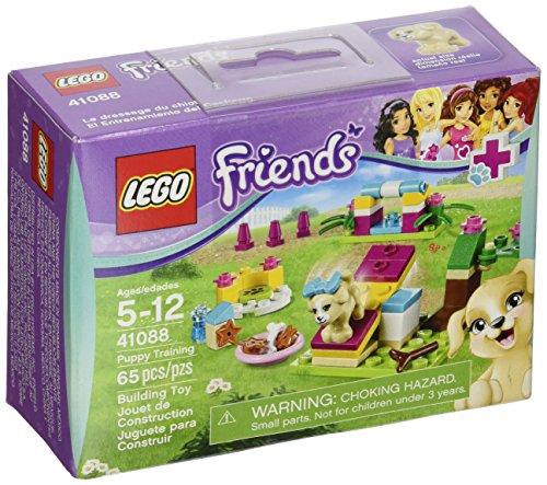 LEGO Friends 41088 Puppy Training - 1