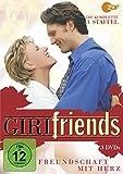 GIRL friends - Die komplette dritte Staffel [3 DVDs]