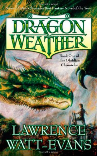 Dragon Weather (Obsidian Chronicles)
