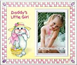 Daddy's Little Girl - Easter Picture Frame Gift