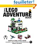 The LEGO Adventure Book, V 3