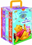 Disney Winnie the Pooh Set: Pooh & Ee...