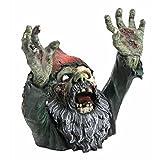 Design Toscano Zombie Gnombie Statue
