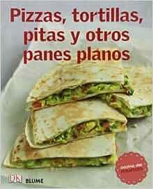 , pitas y otros panes planos: 9788415317555: Amazon.com: Books
