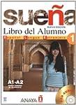 Sue�a 1 (Alumno + CD) A1 + A2 inicial...