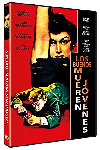 los-buenos-mueren-jovenes-the-good-die-young-1954-dvd