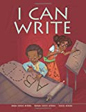 img - for I Can Write book / textbook / text book