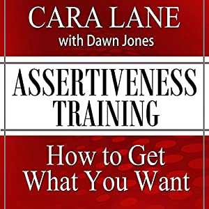 Assertiveness Training Radio/TV Program