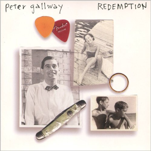 Redemption by Peter Gallway (2002-03-12)