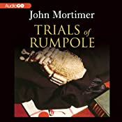 Trials of Rumpole | [John Mortimer]