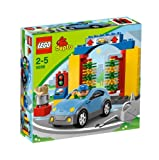 LEGO Duplo 5696 Car Wash