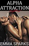 Alpha Attraction (BBW Shifter Menage Erotic Romance): Night Out (Marked Domination Book 3)