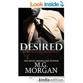 Desired (Billionaire Romance) (Desired by the Billionaire 1-4)