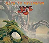 Keys To Ascension [4CD+DVD] by Yes