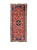 Navaei & Co. Alfombra Persian Shiraz Rojo/Multicolor 176 x 71 cm
