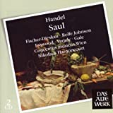 img - for Handel: Saul book / textbook / text book