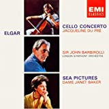 London Symphony Orchestra Elgar - Cello Concerto; Sea Pictures