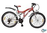 24 Zoll Mountainbike Fahrrad 21 Gang Shimano MTB Bike Rad Unisex NEU