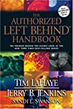 img - for The Authorized Left Behind Handbook book / textbook / text book