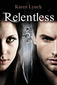 (FREE on 10/25) Relentless by Karen Lynch - http://eBooksHabit.com