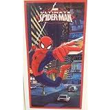 Spiderman - Drap