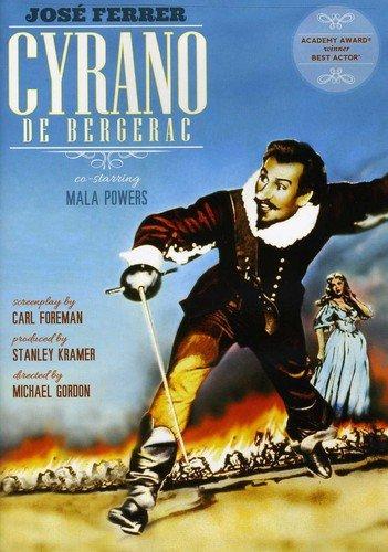 DVD : Cyrano De Bergerac