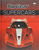 Top Gear Supercars: The World's Fastest Cars