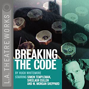 Breaking the Code (Dramatized) | [Hugh Whitemore]