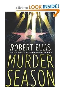 Murder Season  - Robert Ellis
